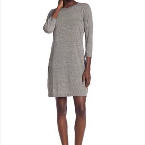 Current/Elliot 3/4 Sleeve Dress. Size XS,S,M. NWT.